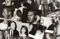 Movie/TV Memorabilia:Photos, A Steve McQueen Collection of Rare Black and White Photographs, Circa 1963-1965....