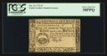 Colonial Notes:South Carolina, South Carolina December 23, 1776 $3 PCGS Choice About New 58PPQ.....