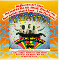 Music Memorabilia:Recordings, Beatles Magical Mystery Tour Still Sealed Stereo LP (Capitol2835, 1967)....