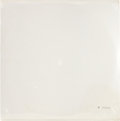 "Music Memorabilia:Recordings, The Beatles [""The White Album""] Still Sealed #A0916476 LP(Apple 101, 1968)...."