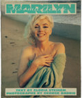Political:Presidential Relics, Gerald Ford: Author-Inscribed Marilyn Monroe Book....