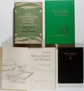 Books:Americana & American History, [Western Americana]. Alice Marriott and Others. Group of FourBooks. Very good or better condition.... (Total: 4 Items)