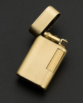 Estate Jewelry:Other , Old Dunhill Gold Lighter For Van Cleef & Arpel. ...