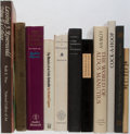 Books:Books about Books, [Rare Books and Booksellers]. Lot of Eleven Titles Related to Booksand the Book Trade. [Various publishers, dates, editions... (Total:11 Items)
