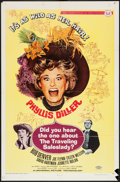 """Movie Posters:Comedy, Did You Hear the One About the Traveling Saleslady? & Others Lot (Universal, 1968). One Sheets (3) (27"""" X 41"""") & Lobby Cards... (Total: 10 Items)"""