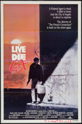 "Movie Posters:Action, To Live and Die in L.A. & Others Lot (MGM/UA, 1985). One Sheets(5) (27"" X 41"") Regular and Review Style. Action.. ... (Total: 5Items)"