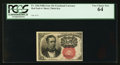 Fractional Currency:Fifth Issue, Fr. 1266 10¢ Fifth Issue PCGS Very Choice New 64.. ...