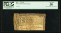 Colonial Notes:Maryland, Maryland March 1, 1770 $8 PCGS Apparent Very Fine 30.. ...