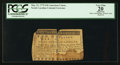 Colonial Notes:North Carolina, North Carolina May 15, 1779 $10 American Union For Ever PCGSApparent Very Fine 20.. ...