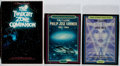 Books:Science Fiction & Fantasy, [Philip Jose Farmer]. INSCRIBED. Lot of Three Titles, Two of Which are Inscribed by Farmer to Jack Cordes. [Various publishe... (Total: 3 Items)