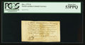 Colonial Notes:North Carolina, North Carolina December, 1771 5s PCGS About New 53PPQ.. ...
