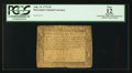 Colonial Notes:Maryland, Maryland August 14, 1776 $2 PCGS Apparent Fine 12.. ...