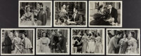 "Pride and Prejudice (MGM, 1939). Photos (16) (8"" X 10""). Drama. ... (Total: 16 Items)"
