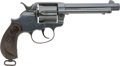 Military & Patriotic:Indian Wars, Colt Model 1878 Frontier Double Action Revolver....