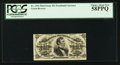 Fractional Currency:Third Issue, Fr. 1294 25¢ Third Issue PCGS Choice About New 58PPQ.. ...
