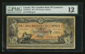 Canadian Currency: , Toronto, ON- The Canadian Bank of Commerce $10 Jan. 2, 1917 Ch #75-16-04-10a. ...