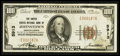 National Bank Notes:Pennsylvania, Johnstown, PA - $100 1929 Ty. 1 The United States NB Ch. # 5913....