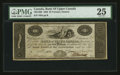 Canadian Currency: , Kingston, UC - The Bank of Upper Canada $3 Jan. 1, 1820 Ch. #765-12-06. ...