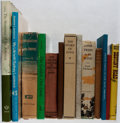 Books:Americana & American History, [Western Americana]. Arizona, New Mexico, and More. Group of 13Books, Some First Editions. Overall very good or better cond...(Total: 13 Items)
