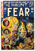 Golden Age (1938-1955):Horror, Haunt of Fear #17 (EC, 1953) Condition: FN....