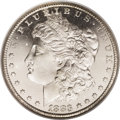 Morgan Dollars: , 1883-CC $1 MS67 Deep Mirror Prooflike NGC. Just about any Morgan dollar collector--whether a ...