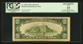 Error Notes:Major Errors, Fr. 2303 $10 1934A Hawaii Federal Reserve Note. PCGS Apparent Fine15.. ...
