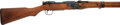 Long Guns:Bolt Action, Japanese Type II Takedown Paratrooper Rifle....