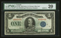Canadian Currency: , DC-25h $1 1923 . ...
