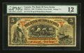 Canadian Currency: , Halifax, NS- The Bank of Nova Scotia $5 Sept. 1, 1908 Ch. #550-28-12a. ...