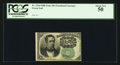 Fractional Currency:Fifth Issue, Fr. 1264 10¢ Fifth Issue PCGS About New 50.. ...