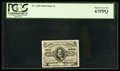 Fractional Currency:Third Issue, Fr. 1239 5¢ Third Issue PCGS Superb Gem New 67PPQ.. ...
