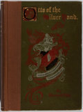 Books:Literature Pre-1900, [Howard Pyle, illustrator]. Otto of the Silver Hand. CharlesScribner's Sons, 1888. First edition thus. Illustra...