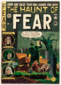 Golden Age (1938-1955):Horror, Haunt of Fear #5 (EC, 1951) Condition: FN+....