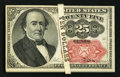 Fractional Currency:Fifth Issue, Fr. 1309 25¢ Fifth Issue Choice New Pack of 40 Notes.. ... (Total: 40 notes)