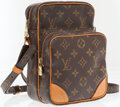 Luxury Accessories:Bags, Louis Vuitton Classic Monogram Canvas Amazone Cross Body Bag. ...