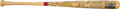 Baseball Collectibles:Bats, New York Yankees Multi Signed Cooperstown Collection Bat. ...