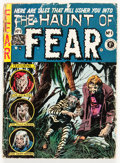 Golden Age (1938-1955):Horror, The Haunt of Fear #1 (Arnold Book Co., 1954) Condition: ApparentFR....