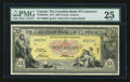 Canadian Currency: , Toronto, ON- The Canadian Bank of Commerce $20 Jan. 2, 1917 Ch #75-16-04-20a. ...