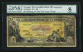 Canadian Currency: , Toronto, ON- The Canadian Bank of Commerce $20 Jan. 2, 1917 Ch # 75-16-04-20b. ...