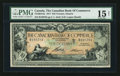 Canadian Currency: , Toronto, ON- The Canadian Bank of Commerce $10 Jan. 2, 1917 Ch # 75-16-04-12a. ...