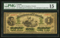 Canadian Currency: , DC-2b-i $1 1870. ...