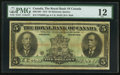 Canadian Currency: , Montreal, PQ - The Royal Bank of Canada $5 Jan. 2, 1913 Ch. #630-12-04. ...
