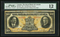 Canadian Currency: , Montreal, PQ - The Royal Bank of Canada $10 Jan. 3, 1927 Ch. #630-14-08. ...
