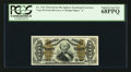 Fractional Currency:Third Issue, Fr. 1342 50¢ Third Issue Spinner Type II PCGS Superb Gem New 68PPQ.. ...