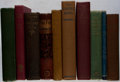 Books:Americana & American History, [American History and Exploration]. Lot of Ten Titles Related toAmerican History and Exploration. [Various publishers, date...(Total: 10 Items)