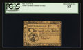 Colonial Notes:South Carolina, South Carolina Dec. 23,1776 $1 PCGS Choice About New 55.. ...
