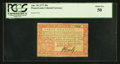 Colonial Notes:Pennsylvania, Pennsylvania Apr. 10, 1777 40s PCGS About New 50.. ...
