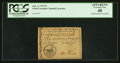 Colonial Notes:North Carolina, North Carolina Apr. 2, 1776 $1 PCGS Apparent Extremely Fine 40.....