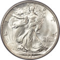 Walking Liberty Half Dollars, 1921 50C MS65 PCGS....