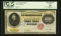 Large Size:Gold Certificates, Fr. 1225h $10000 1900 Gold Certificate PCGS Apparent Very Fine 30.....